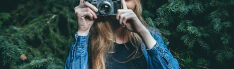Uśmiech proszę! O promocyjnej sile zdjęć - cz.1