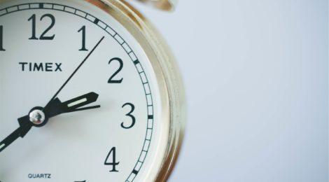 W poszukiwaniu efektywnego czasu